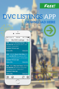ResalesDVC Listings App