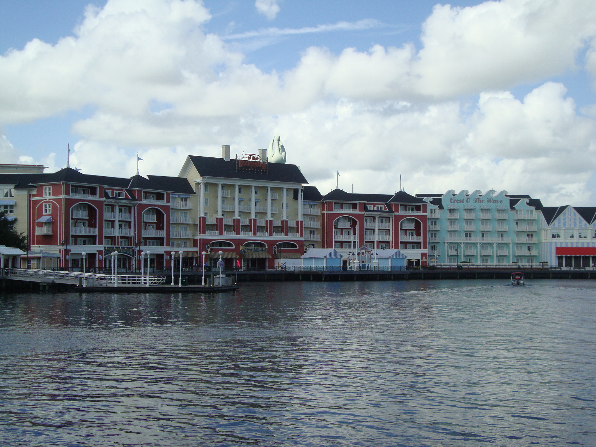DVC Boardwalk Villas  Resales Point Charts Videos