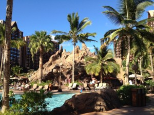 Disney's Aulani Resort DVC
