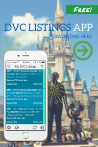 DVC Resale App