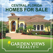 Central Florida Homes for Sale