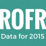 2015 DVC ROFR Data