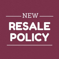 new dvc resale policy