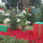 Planning a Christmas Vacation with DVC