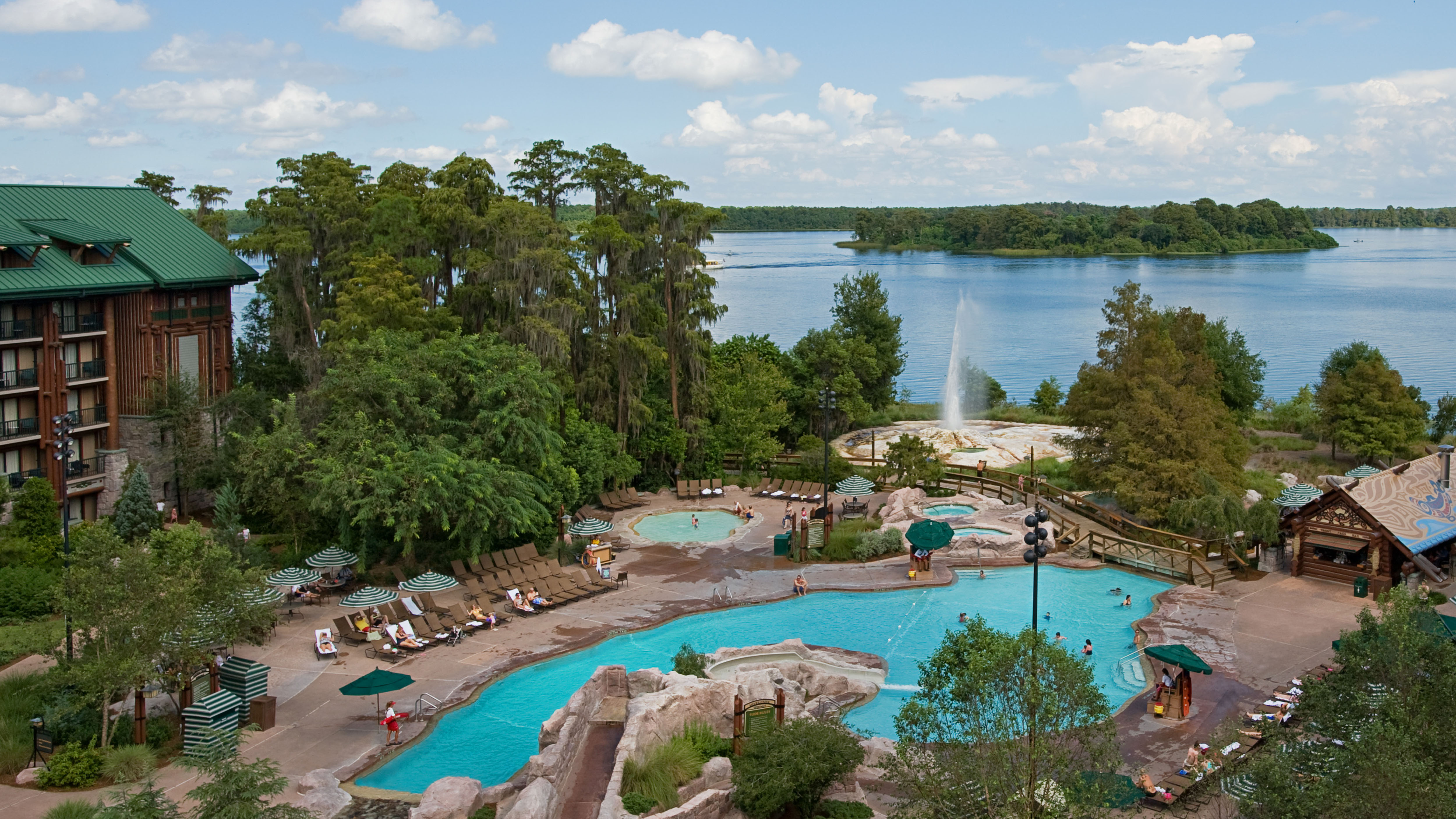 New name for wilderness lodge dvc for Cabins at wilderness lodge