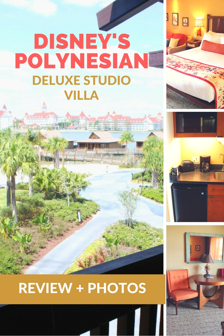 A-Disney POLYNESIAN Review