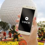 How To Use Uber and Lyft at Walt Disney World