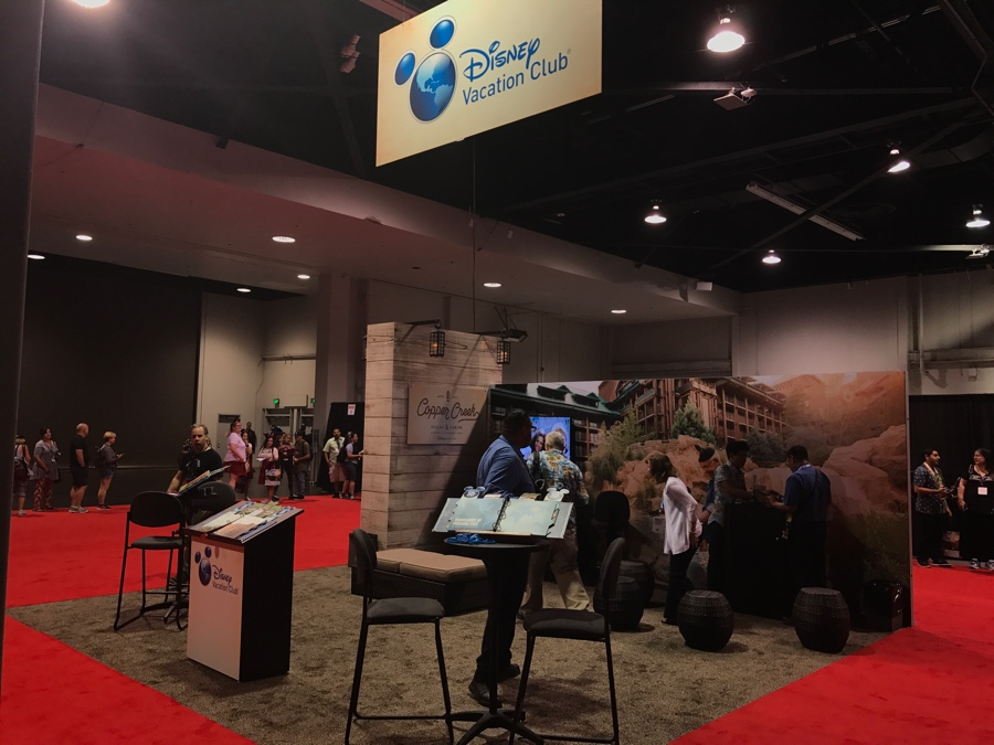DVC at D23 Expo