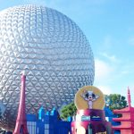"""3 Ways To """"Plus"""" Your Food & Wine Festival Experience as a DVC Member"""