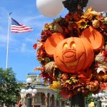 Fall 2017 at Walt Disney World