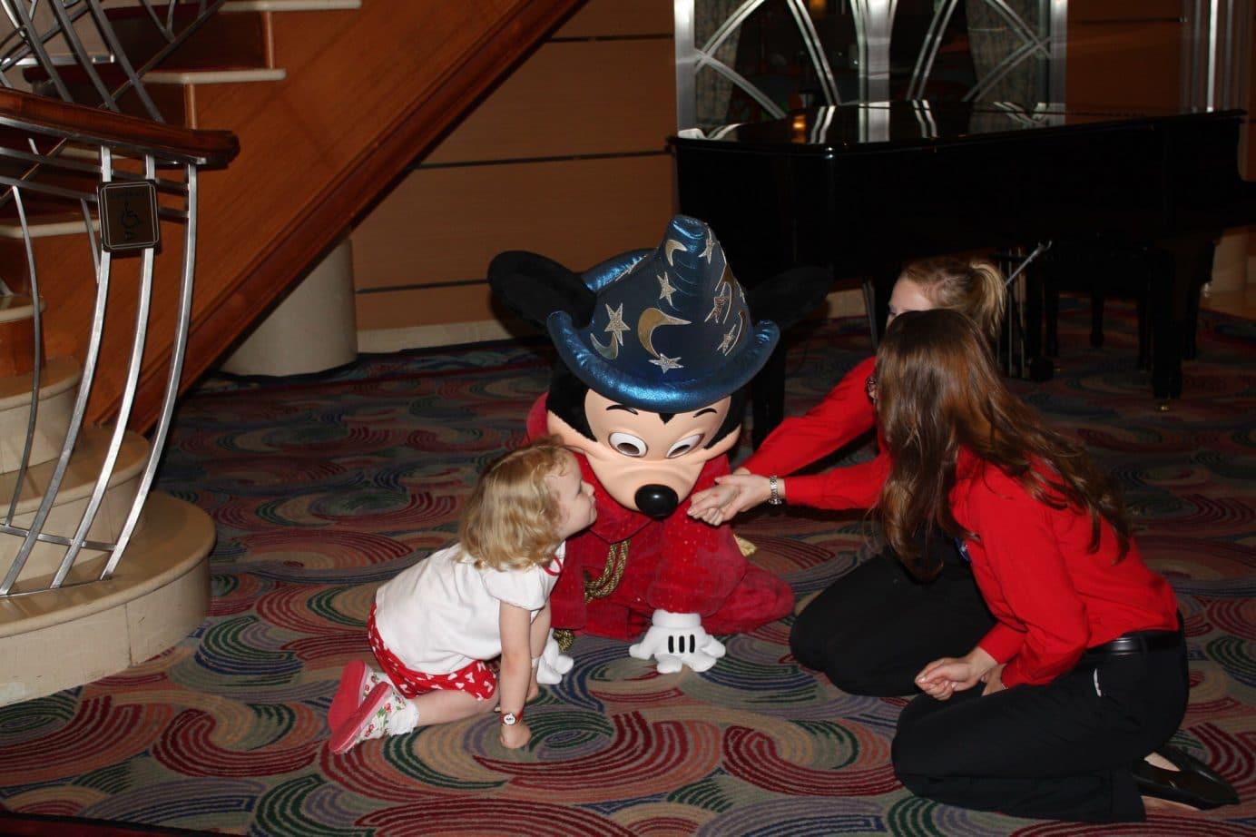Disney Cruise Special Needs