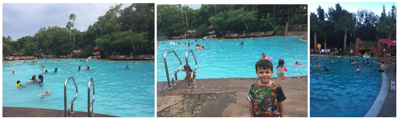 AKL Swimming Pools