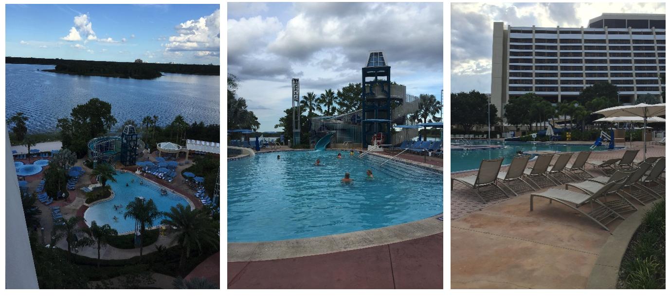 BLT Swimming Pools