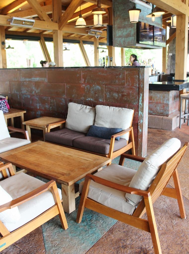 Geyser Point Bar & Grille
