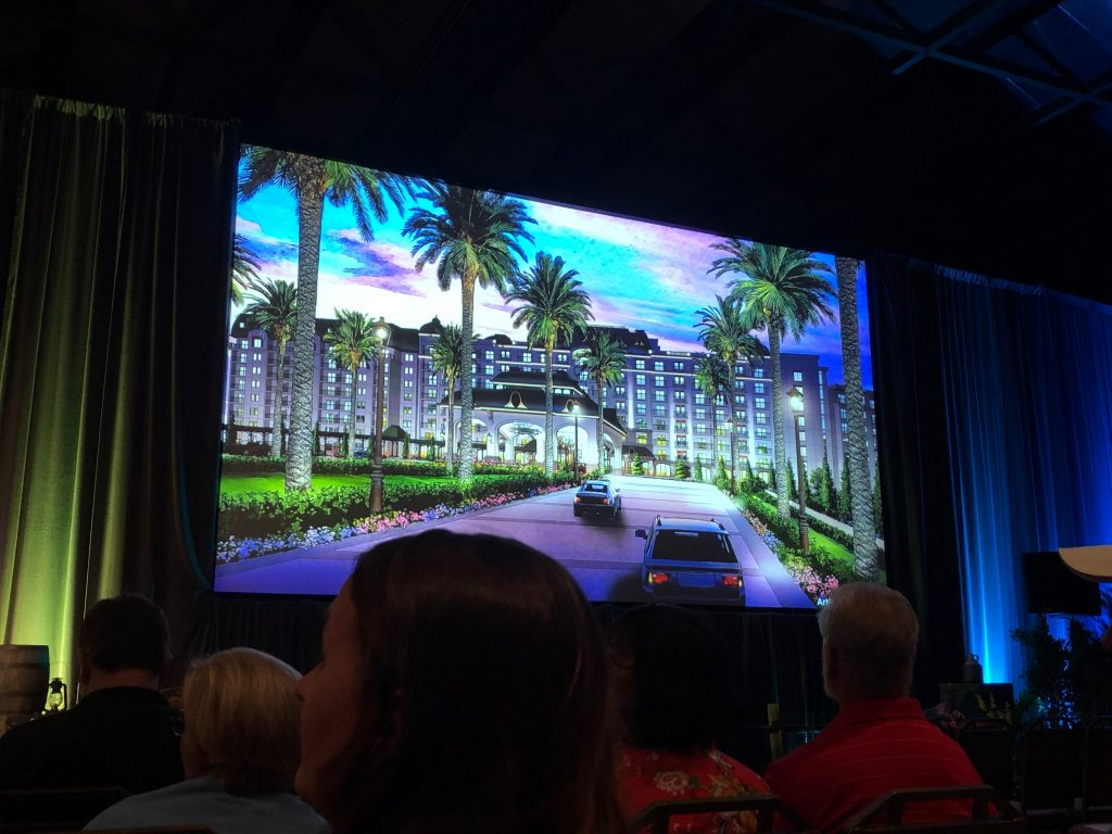 DVC Condo Meeting 2017