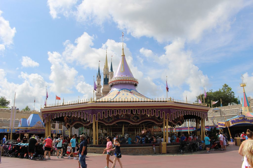 Best Rides By Age Group at Magic Kingdom