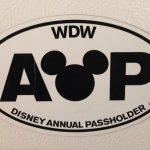 When It Makes Sense to Buy a Disney Annual Pass