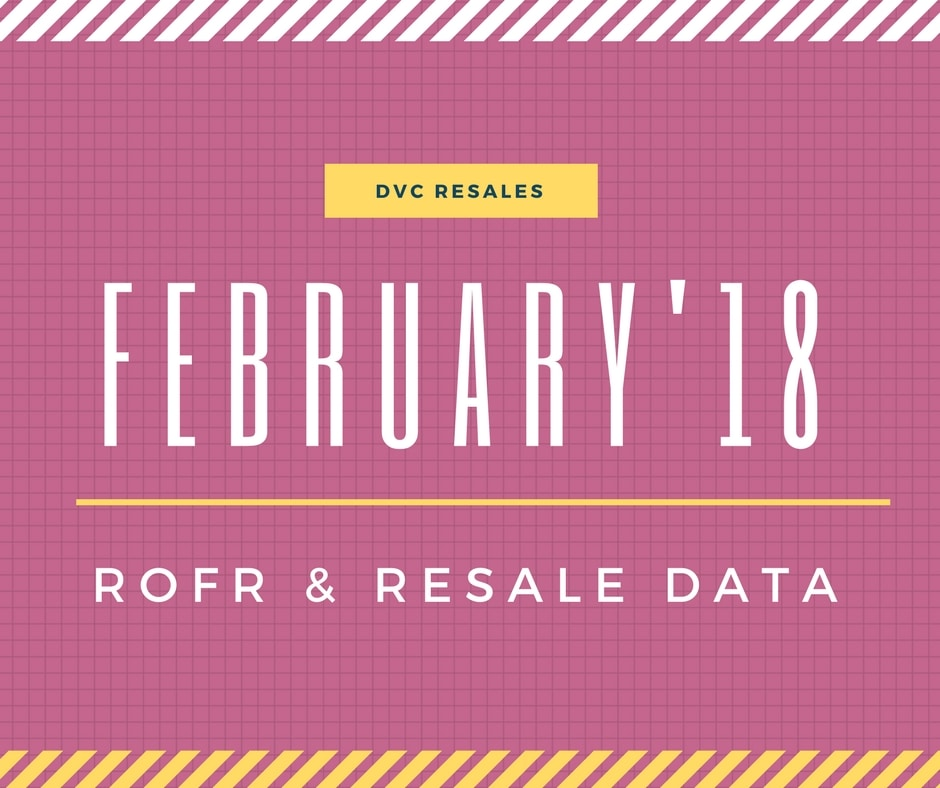 february 2018 rofr