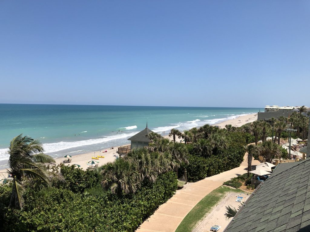 DVC Vero Beach Ocean View