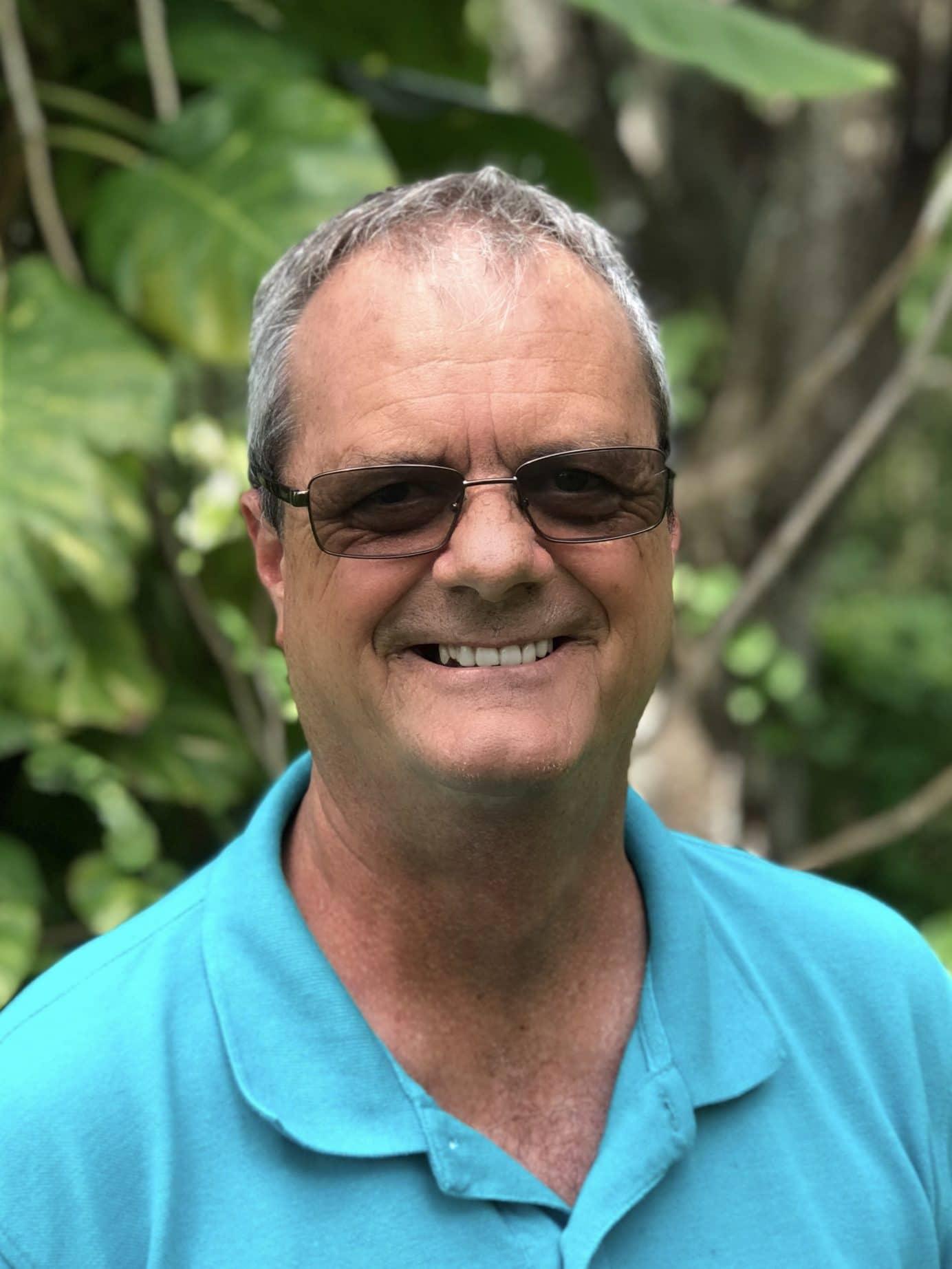 Greg Tutas