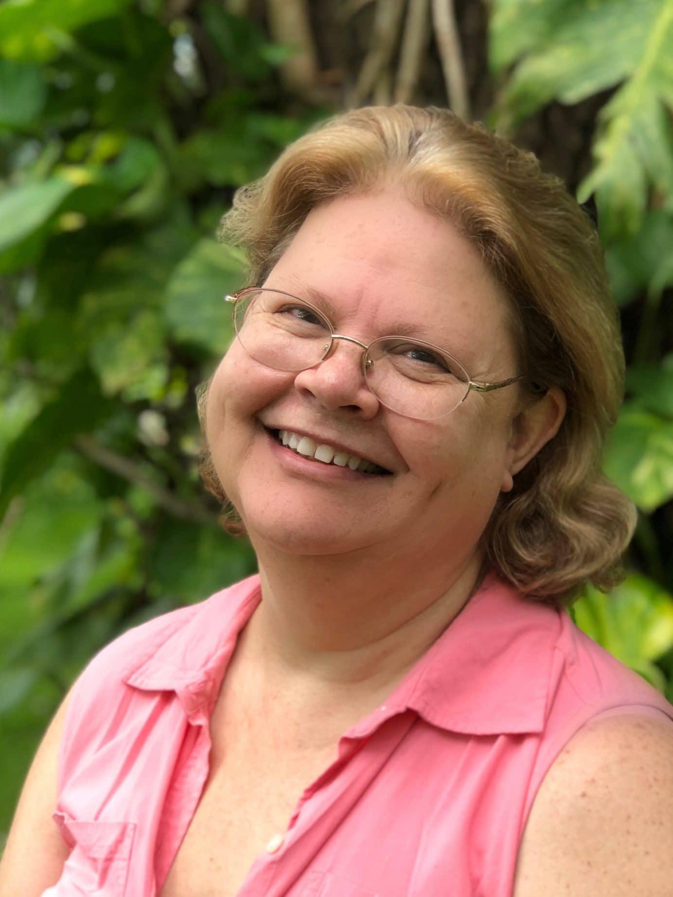 Rose Frazee