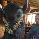 Where in the (Walt Disney) World is Stitch?