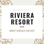 Buying Riviera Resort- What Should You Do?