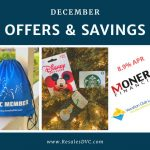 December DVC Offers & Savings