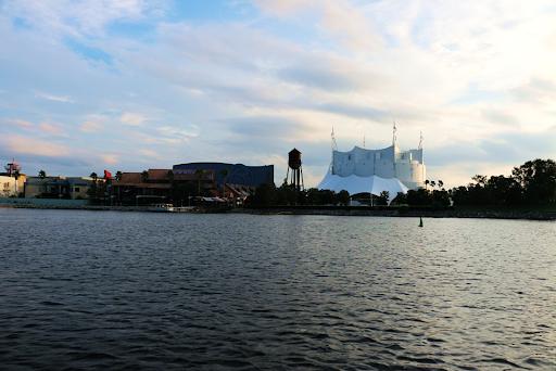Disney Springs View Saratoga Springs Resort and Spa Disney Resales DVC Orlando Florida