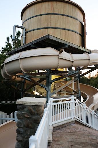 Paddock Pool Kid Pool Saratoga Springs Resort and Spa Disney Resales DVC Orlando Florida