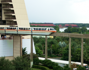 Monorail Disney's Bay Lake Tower Orlando Florida Resales DVC