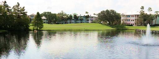 Disney's Saratoga Springs Resort and Spa DVC