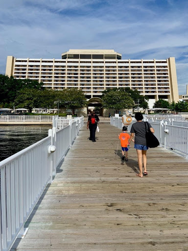 Disney's Bay Lake Tower Orlando Florida Resales DVC