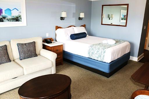 Room Disney'S Beach Club Resort DVC