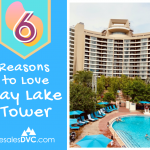 Top Reasons to Love Disney's Bay Lake Tower