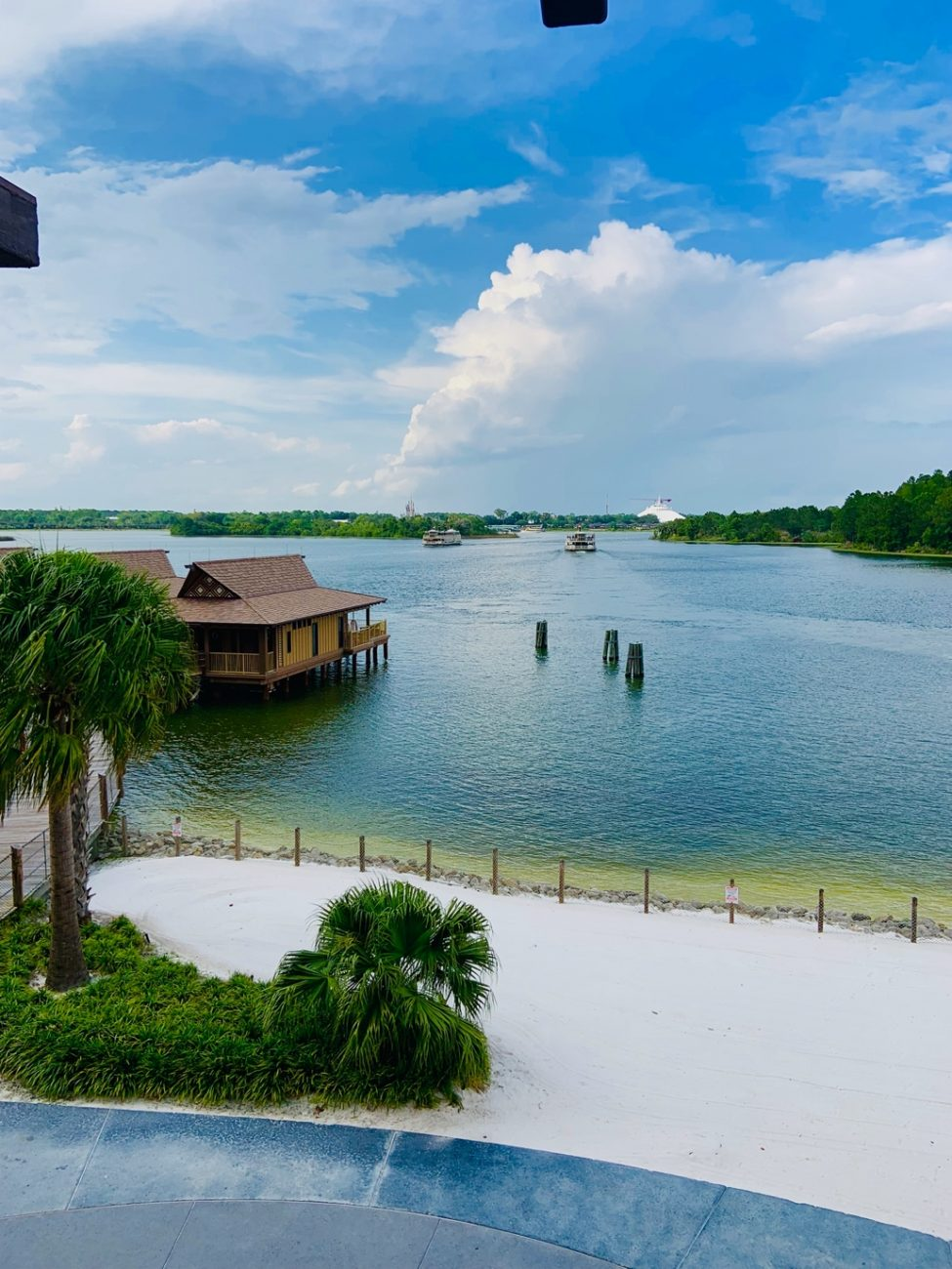 view Disney's Polynesian Village Resort Orlando Florida Resales DVC