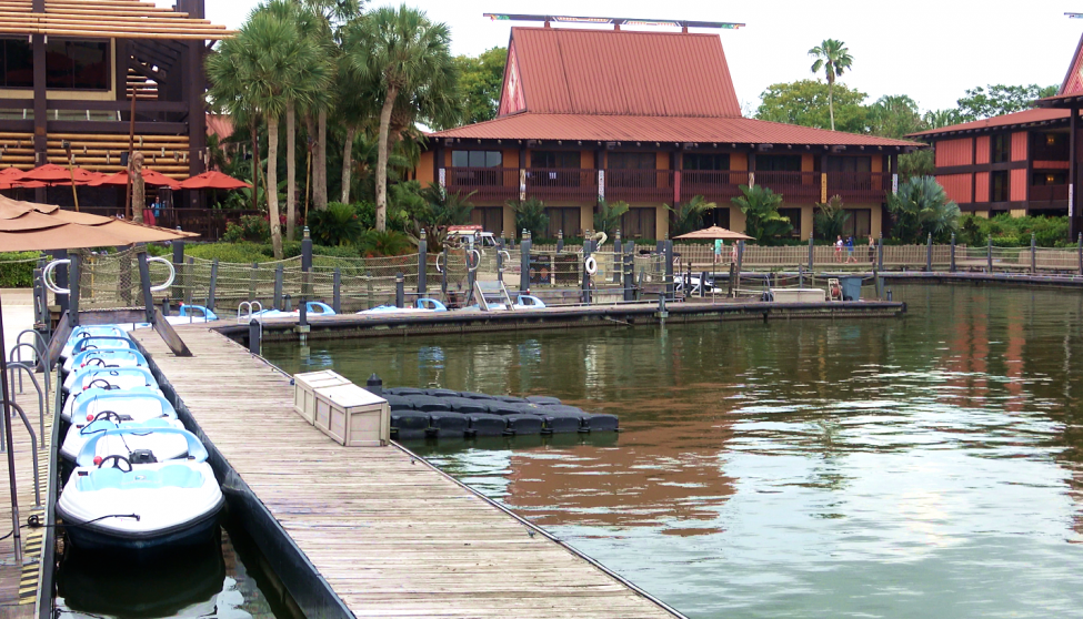 Disney's Polynesian Village Resort Orlando Florida Resales DVC
