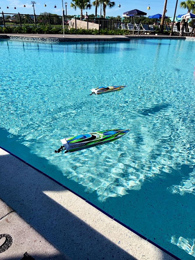 Morning Regatta Disney's Riviera Resort Orlando Florida Resales DVC