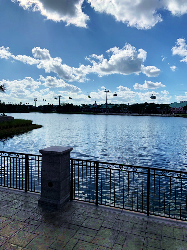 Skyliner Disney's Riviera Resort Orlando Florida Resales DVC