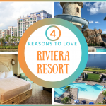 Top Reasons to Love Disney's Riviera Resort