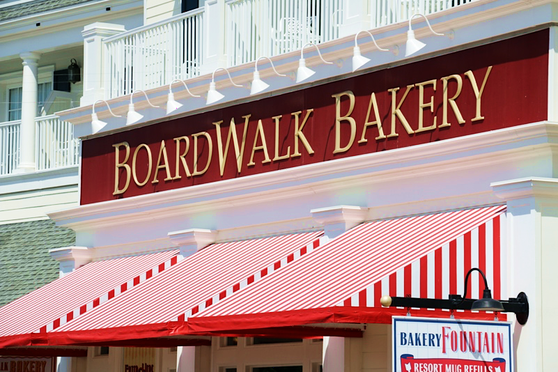 Disney's Boardwalk Villas Resales DVC BoardWalk Bakery