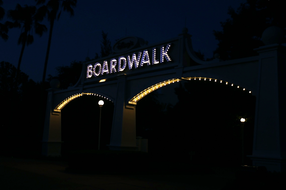 Disney's Boardwalk Villas Resales DVC