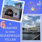Top Reasons to Love Boardwalk Villas