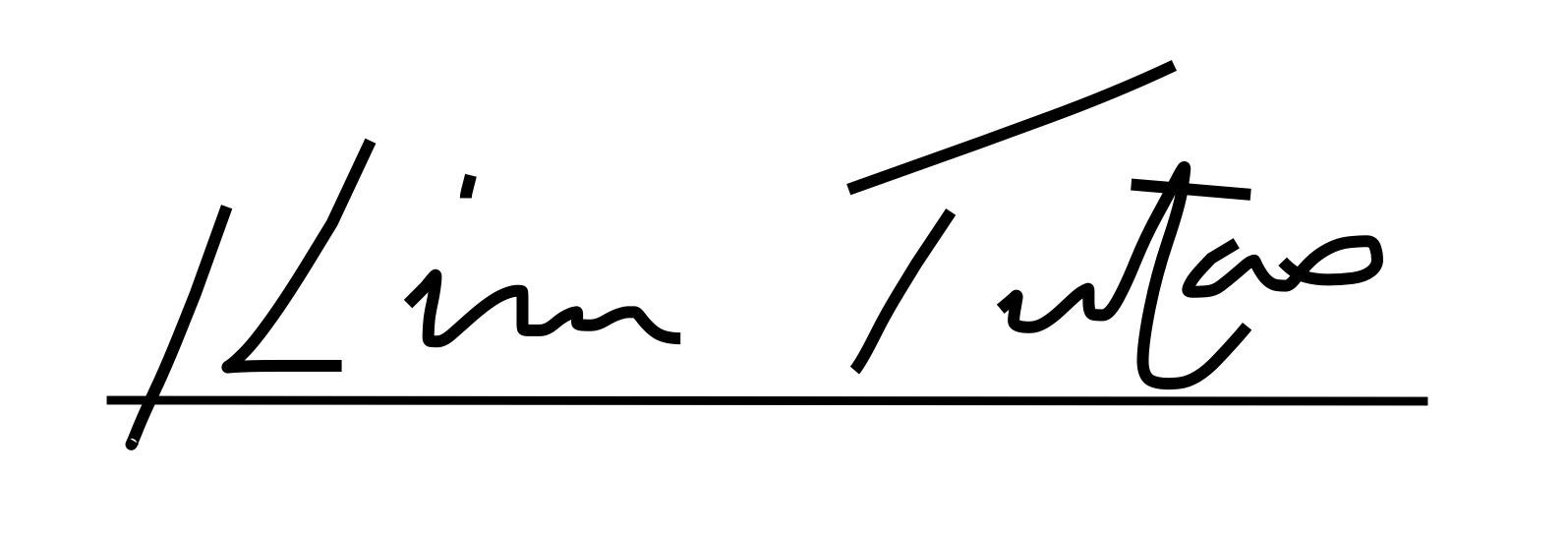 Broker Signature