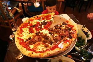 Via Napoli Pizza